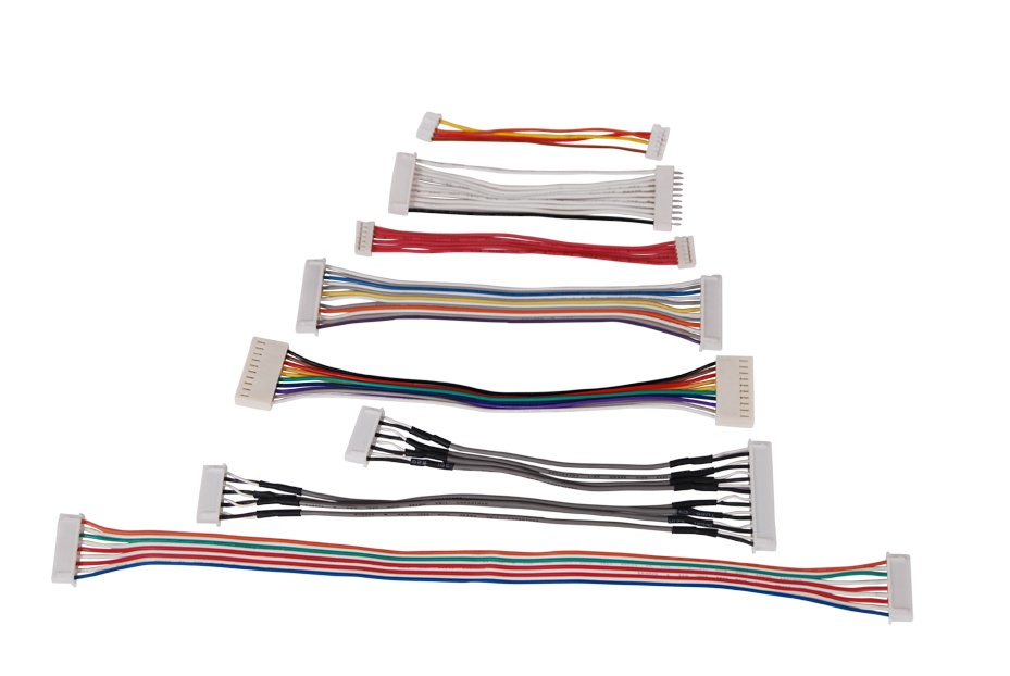 custom cables, custom cable assemblies, custom wire harness, custom wire