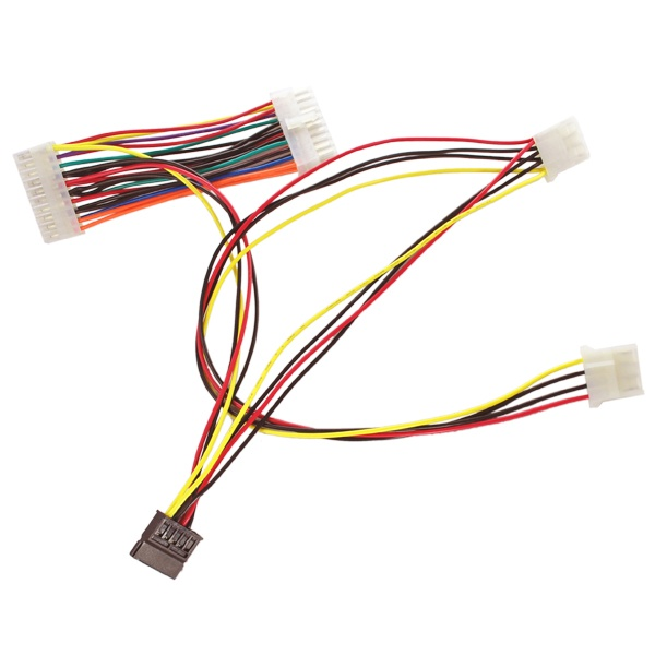 Custom Wire, Cable and Fiber Optic Harness Manufacture, Custom video cables and harnesses; Medical equipment