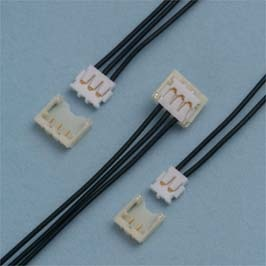 ACH connector ACH cable assembly