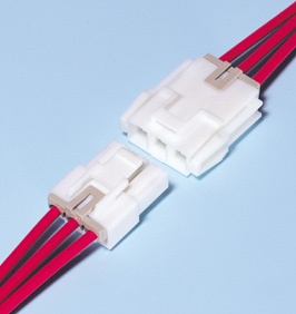 VL connector (W to W) VL cable assembly