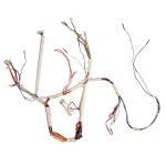 Professional Wiring Assemblies,Custom wire harness assembly, electrical cable & wire harnesses