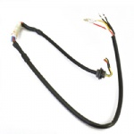 Transmission Harness,wiring harness,car stereo wiring harness