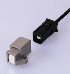 CN connector (W to B) CN cable assembly