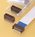 FM connector FM cable assembly