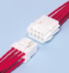 HL connector (W to W) HL cable assembly