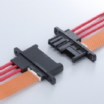 RIZ connector L-Type RIZ cable assembly