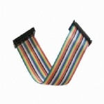 IDC Ribbon Cable Manufacturer IDC Ribbon Cable Connector