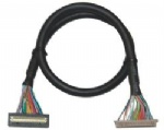Built I-PEX 20879-040E-01 fine wire cable assembly I-PEX 20229 LVDS eDP cable Assembly Supplier